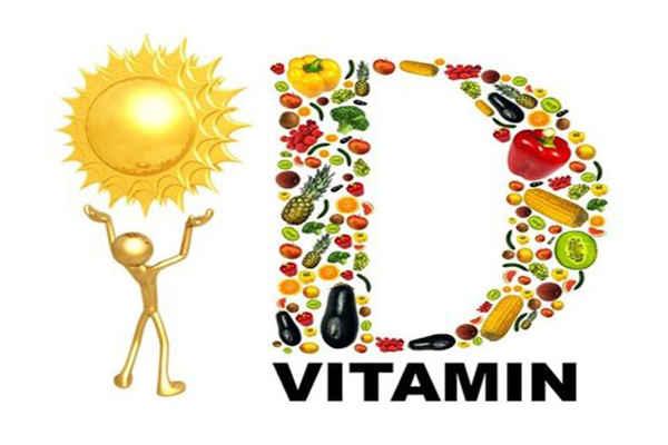 Витамин д до года