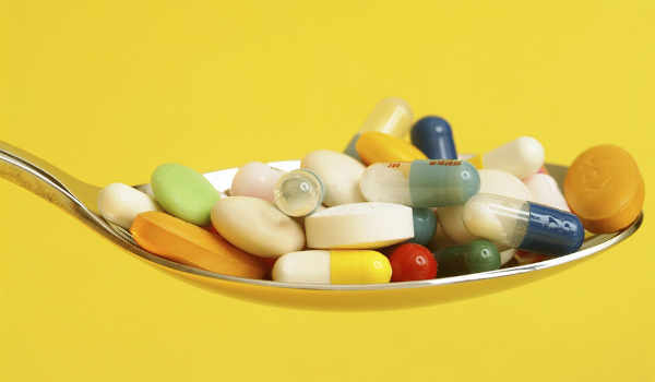 Витамины детям 9 месяцев